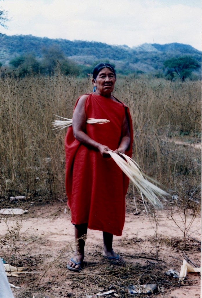 Guaraniindianer